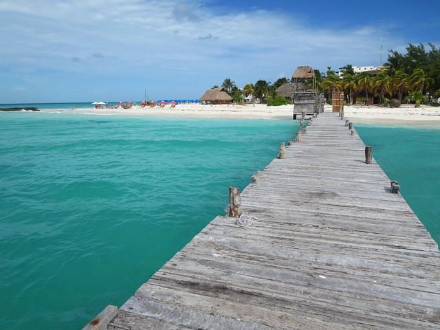 Cocos Beach