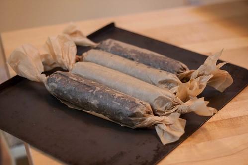 Chocolate Pistachio Sables (2 of 6)