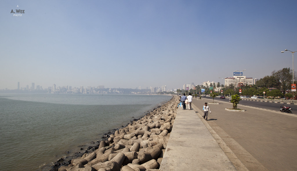 Mumbai Waterfront