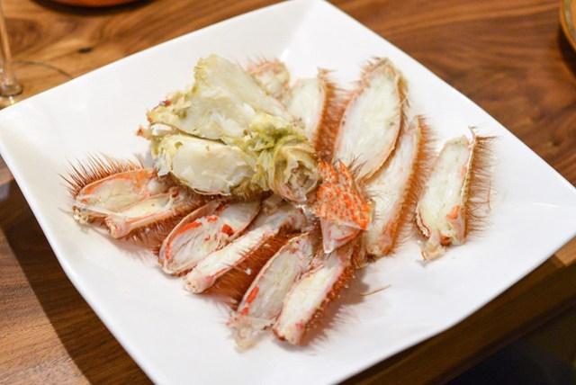 Japanese Hairy Crab