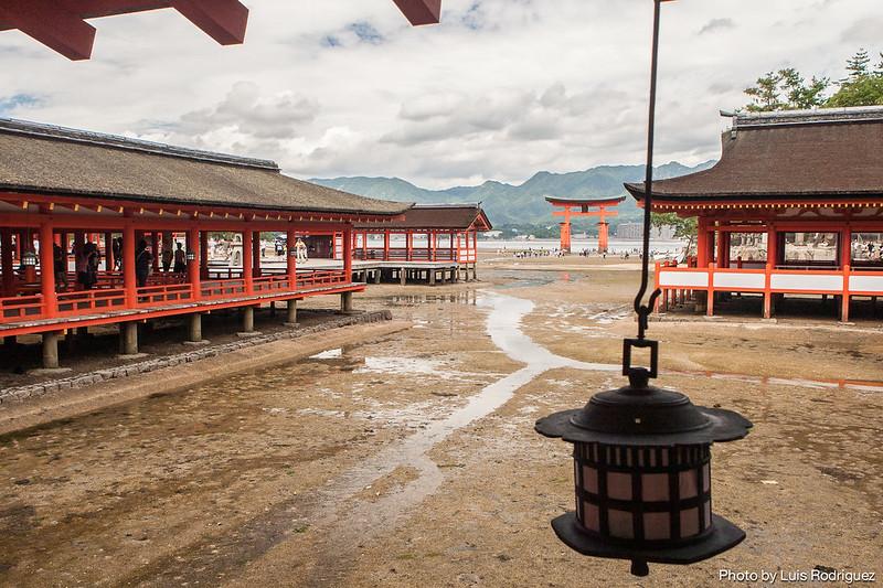 Santuario de Itsukushima-25
