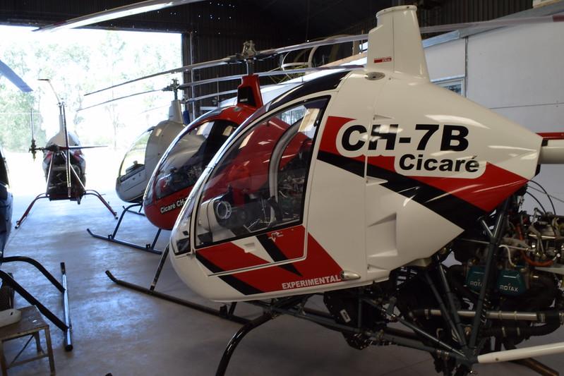 Cicaré CH-7