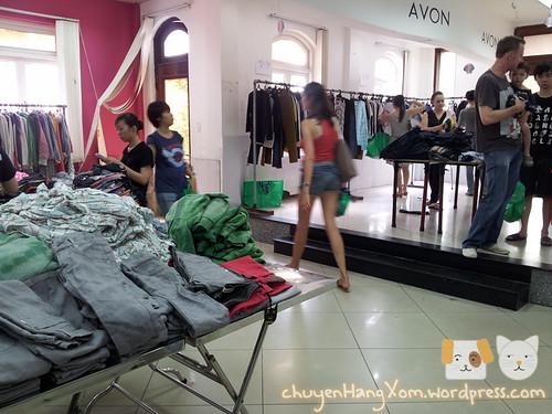 Un-available Factory Sale 2013