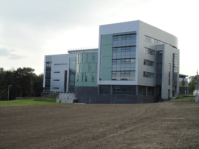 RGU New Build 26th July 2013
