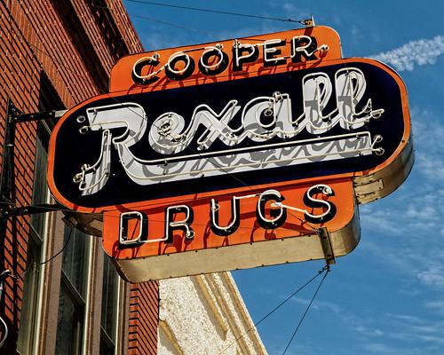 Cooper Drugs