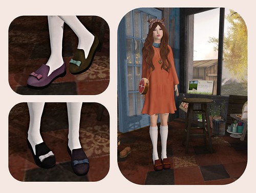 LVLE shoes