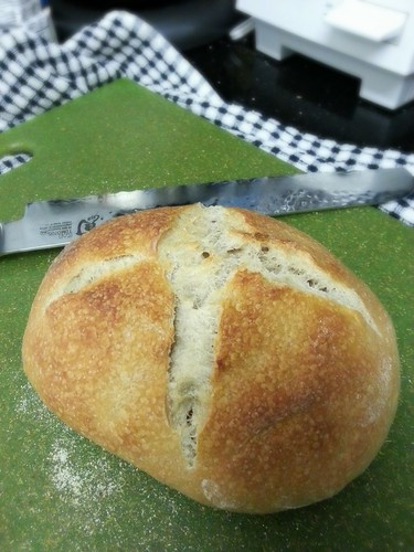 sourdough (from an 8 yr old starter) by pipsyq