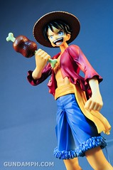 Monkey D. Luffy - P.O.P Sailing Again - Figure Review - Megahouse (49)
