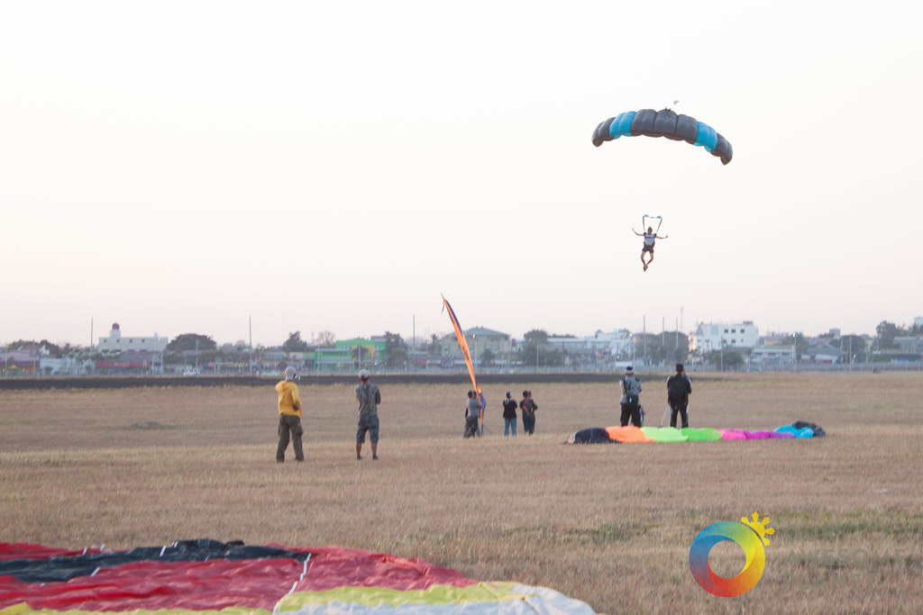 19th Philippine International Hotair Balloon Fiesta