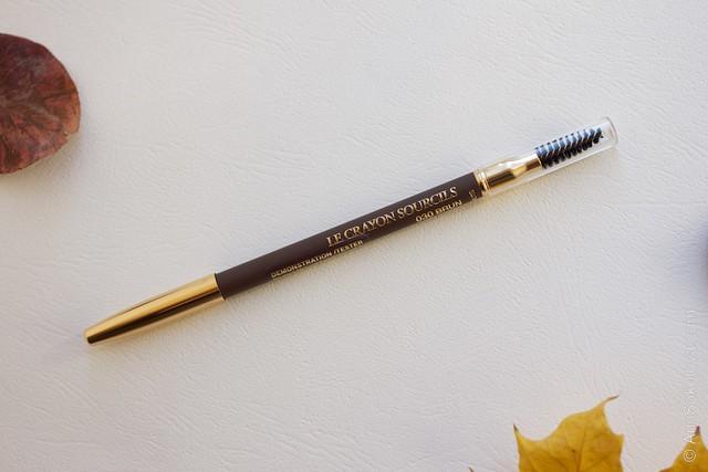 11 Lancome   Le Crayon Sourcils #030 Brun