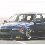 Bagged E36 Touring Transportation In Photography On The Net Forums
