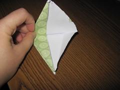 Paper Crane 11