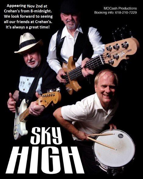 Sky High 11-2-13
