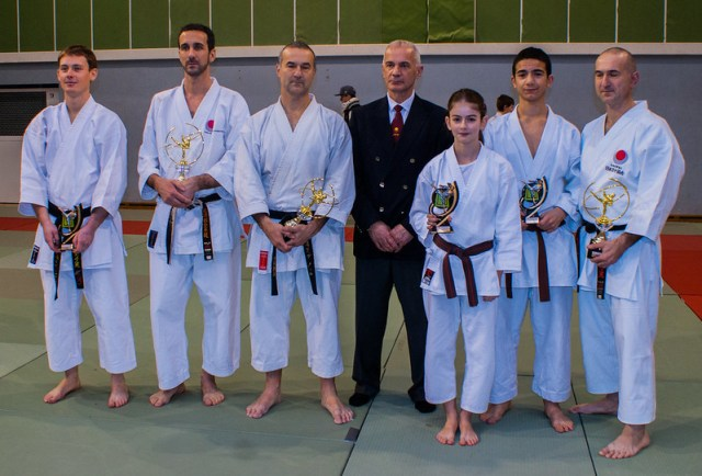 Coupe Nationale 2013