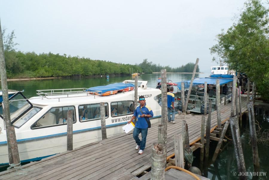 Redang Island Trip - 02