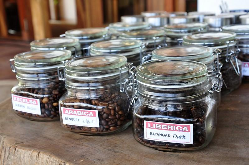 Coffee Around the Philippines