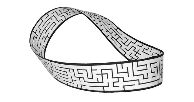 Flickr: The Labyrinth & Maze (Icarus, Daedalus, Minotaur