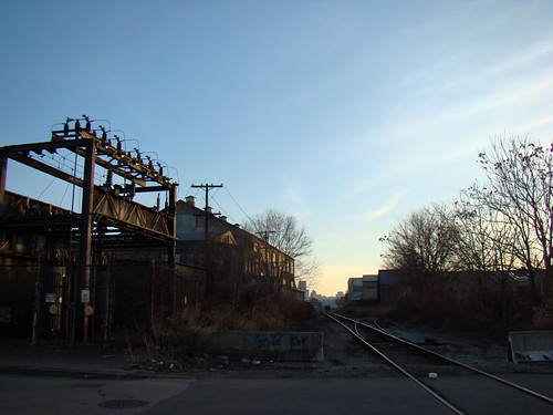 51st Street, Lawrenceville - March 10th 2014
