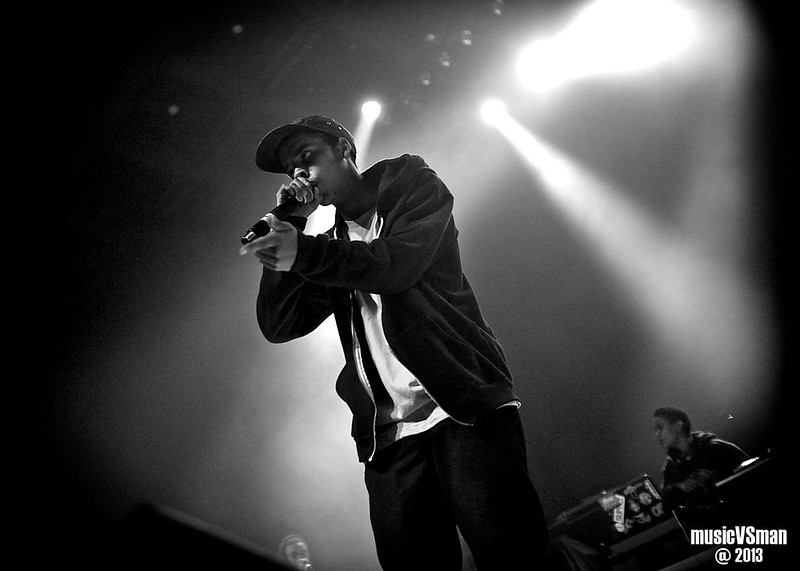 Earl Sweatshirt @ The Pageant