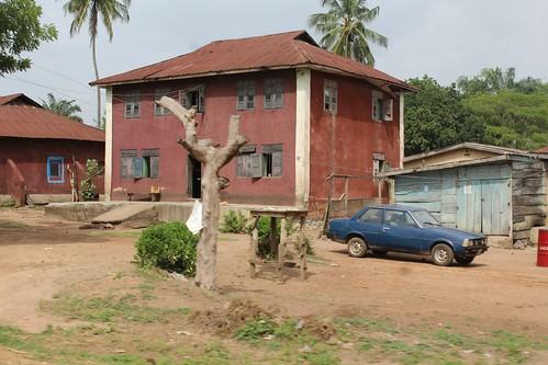 Akungba Akoko - Ondo State, Nigeria. by Jujufilms