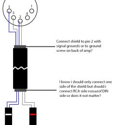 8 pin din connector wiring diagram get free image about bose 601 bose 901 [ 1019 x 1285 Pixel ]