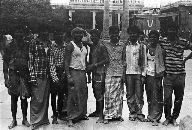 Jaya Kumar and the Gang