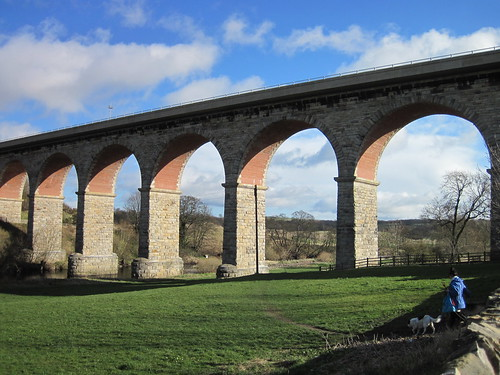 Newton Cap Viaduct