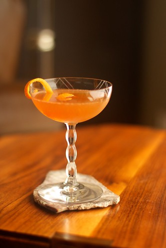 The Income Tax Cocktail
