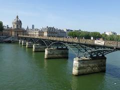 Pont des Artes
