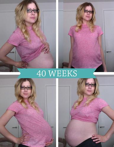 40weeks