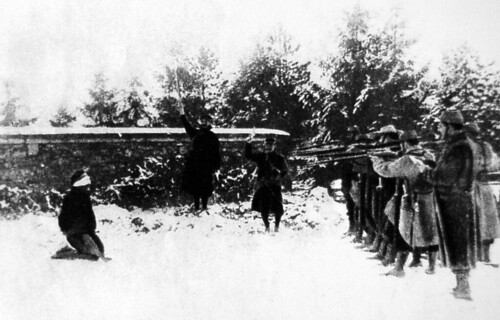 1917_-_Execution_à_Verdun_lors_des_mutineries