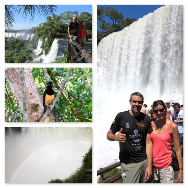 Cataratas de Iguazu, una maravilla natural