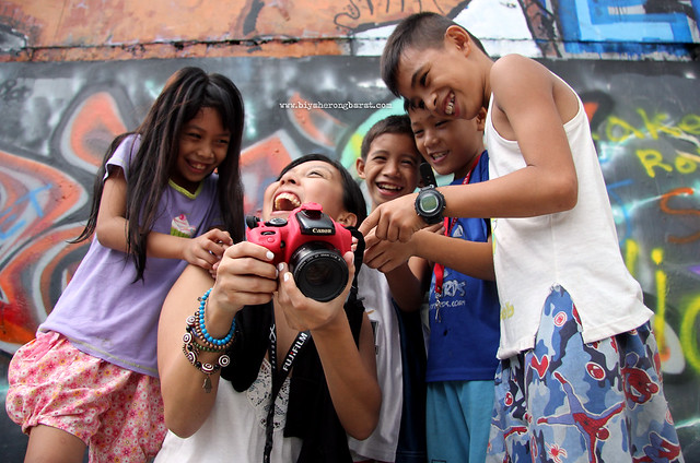 DPP Shutter Games entry street photography it's more fun in the Philippines intramuros