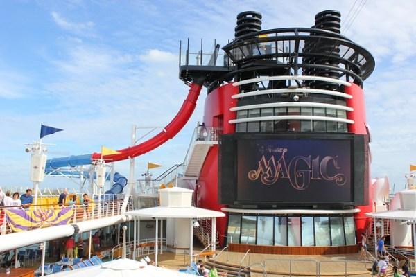 2017 Cruise Magic Onboard the Disney Wonder - Disney Rewards