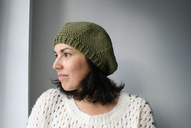 Erena's beret 154 0