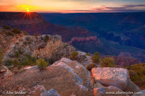 Hopi Point Grand Canyon Village Az Usa Sunrise Sunset Times