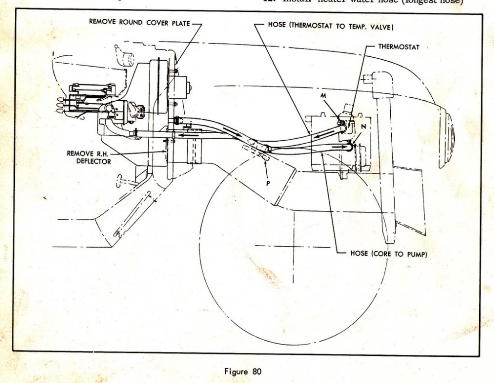 medium resolution of 1950 ford jubilee tractor wiring diagram u2022 wiring diagram 1951 deluxe chevy hot rod 1949 chevy