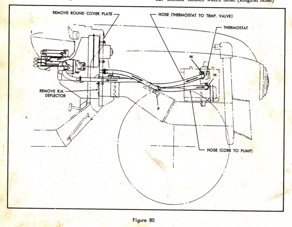medium resolution of 1951 chevy fleetline wiring diagram