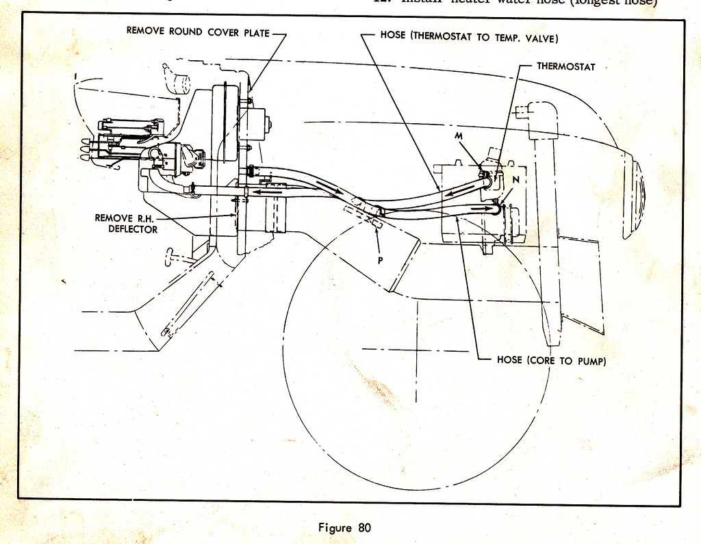 hight resolution of 1950 ford jubilee tractor wiring diagram u2022 wiring diagram 1951 deluxe chevy hot rod 1949 chevy