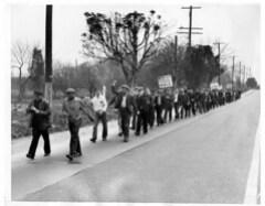 Baltimore Soviet Marches on Washington: 1934