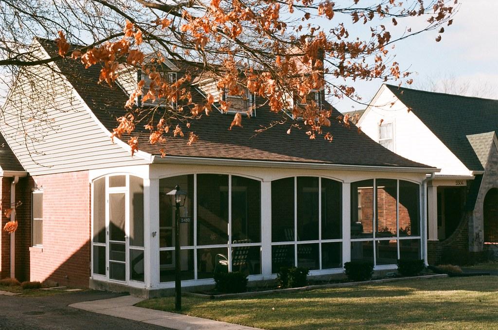House in Butler-Tarkington