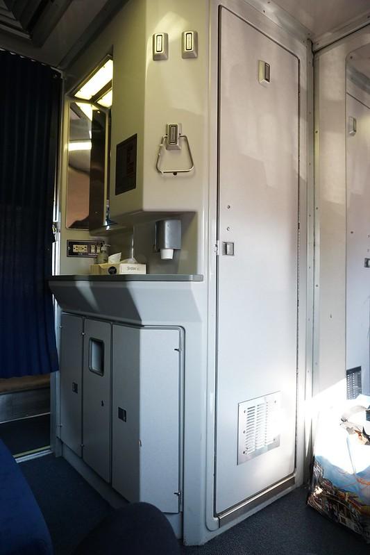 California Zephyr Is The Superliner Bedroom Worth The
