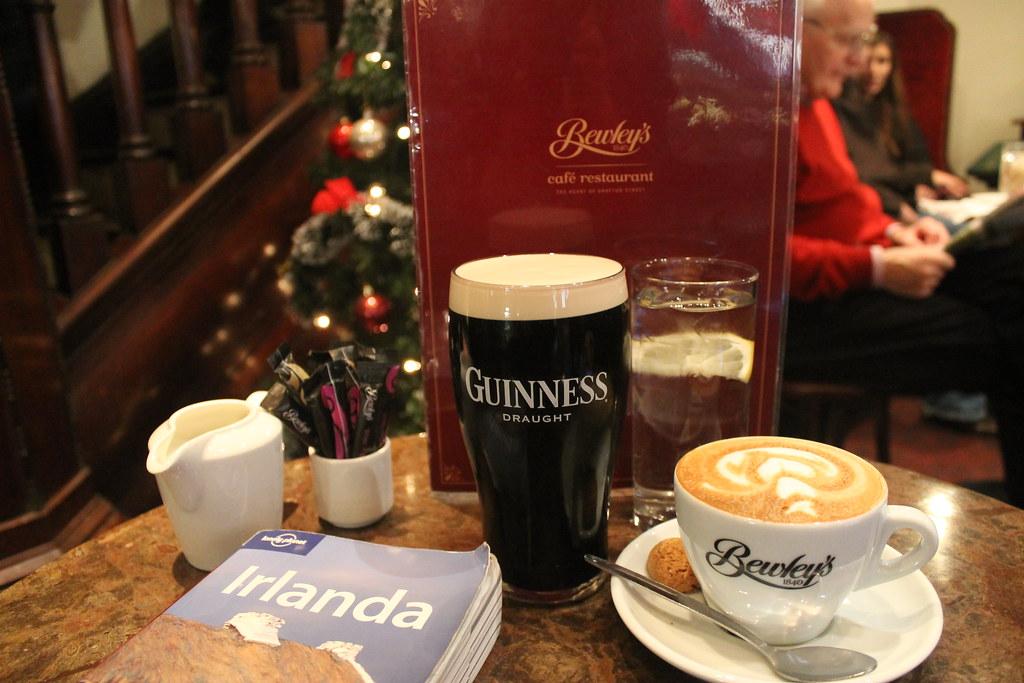 'Bewley's Café', Dublín