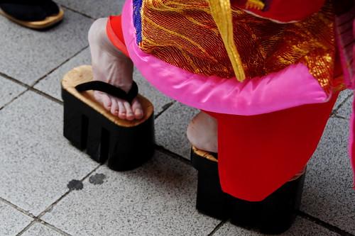 St Performer Matsuri 110r
