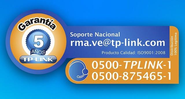 Servicio 0500 - TPLINK-1