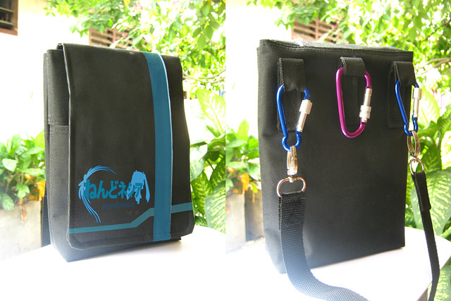 Nendonesia Scissor Bag