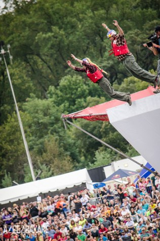 National Red Bull Flug Tag Photos by Azeez Bakare