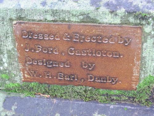 Commondale War Memorial