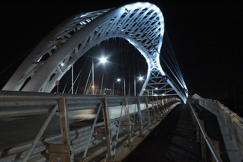 Roma: Ponte Spizzichino