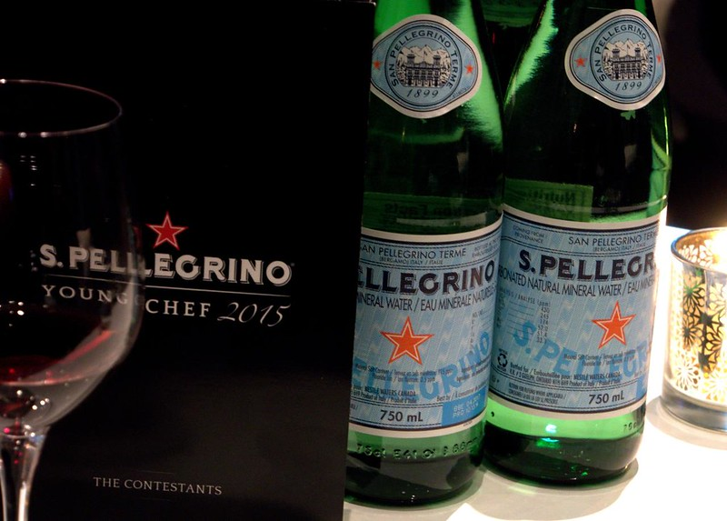 S. Pellegrino Young Chef Competition 2015